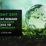 An Earth Day demand for biotechnology – Alliance for Science