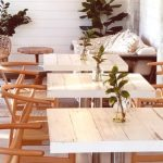 MRM By Design: How To Use Reclaimed Wood In Your Restaurant