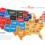 Mystery Solved: Where Do Chick-fil-A Customers Eat on Sundays? (Infographic)