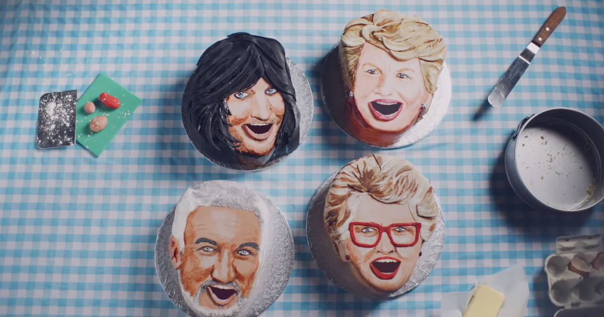 The Great British Bake-Off Returns to Netflix on August 30 ...