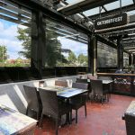 Four Reasons to Extend Your Restaurant's Patio Season Year-Round