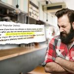 'Hipster allergies surcharge': Restaurant causes a stir by adding controversial cost to their menu – 7NEWS