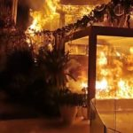 Byron Bay's Fig Tree Restaurant destroyed by fire – NEWS.com