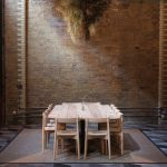 Kirkwood McCarthy creates earthy interior for Terence Conran's new restaurant Wilder – Dezeen