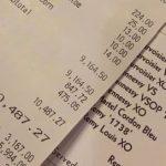 NFL 2019: D'Andre Walker mammoth restaurant bill, Tennessee Titans – NEWS.com