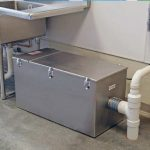 Five Must Knows for Kitchen Grease Trap Maintenance
