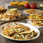 MRM Plant-Based: Cauliflower Tortillas, Teese and Pork from Plants