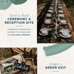 Eco-Friendly Wedding Catering Tips (Infographic)