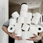 Aussie pasta restaurant now sells toilet paper – Yahoo News Australia