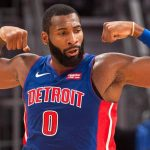 Cleveland Cavaliers' Andre Drummond leaves $1,000 tip at restaurant – ESPN Australia