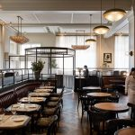 Gimlet at Cavendish House, Andrew McConnell's first Melbourne restaurant opening in five years – Gourmet Traveller