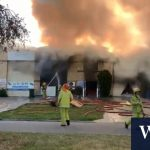 Soap factory fire puts $1 million of seafood destined for Perth restaurants at risk – WAtoday