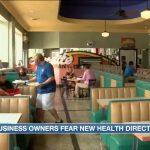 Restaurant owners worried new SCHD directive will drive away customers – WMC