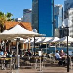 Bookings will remain mandatory for NSW restaurants – NEWS.com