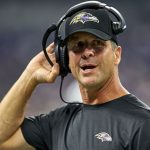 Ravens coach John Harbaugh pays the bill for entire seafood restaurant during a Baltimore charity event – ESPN Australia